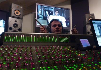 audiopostprod.com, experts du son Cinéma, Musique, TV, Web