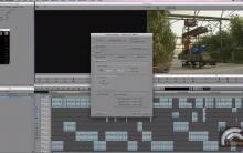 Différence entre gain et volume : que laisser sur sa TimeLine de montage avant un export pour audiopostprod.com ?