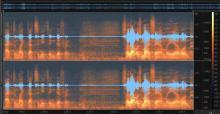 audiopostprod.com, services de restauration sonore
